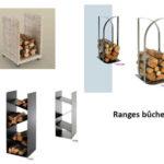 Accessoires poele a bois