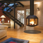 mini poele a bois portable. Black Bedroom Furniture Sets. Home Design Ideas