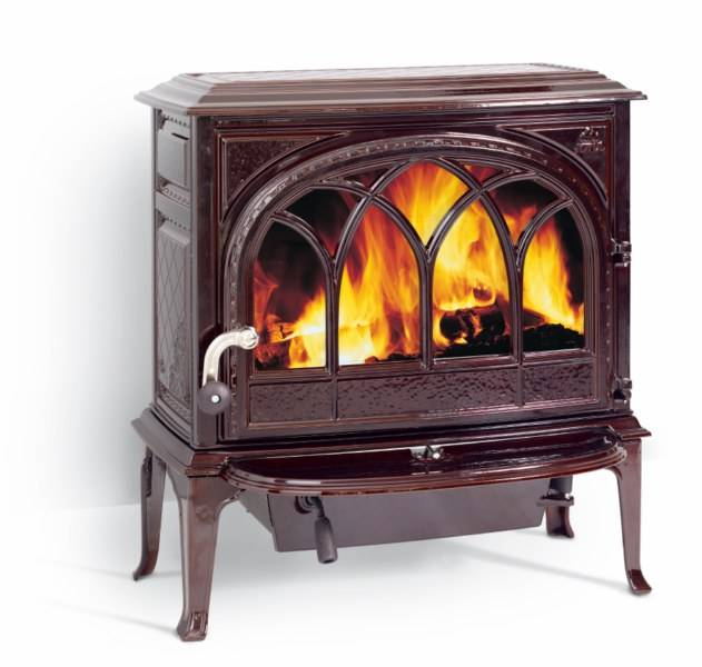 poele a bois 14kw jotul. Black Bedroom Furniture Sets. Home Design Ideas