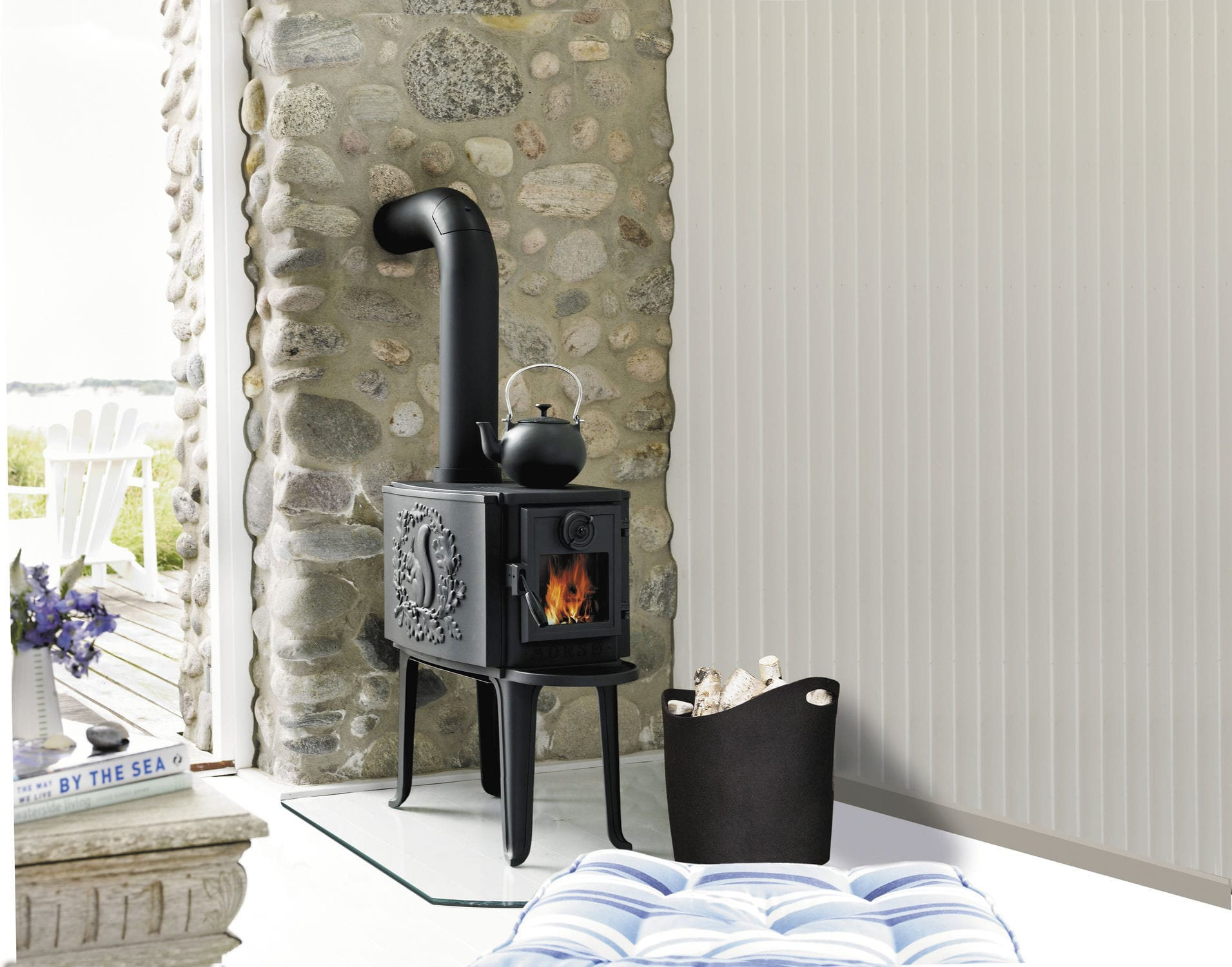 vitre de poele a bois comment remplacer une vitre de po. Black Bedroom Furniture Sets. Home Design Ideas