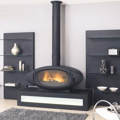 poel a bois suspendu poele a bois suspendu poele a bois design fakyo fayko signifie partage. Black Bedroom Furniture Sets. Home Design Ideas
