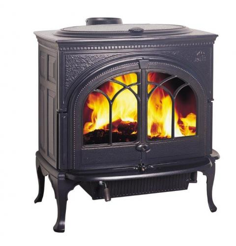 poele a bois jotul f 600 occasion. Black Bedroom Furniture Sets. Home Design Ideas